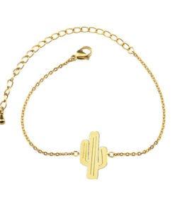 bracelet cactus femme