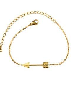 bijoux fantaisie bracelet fleche