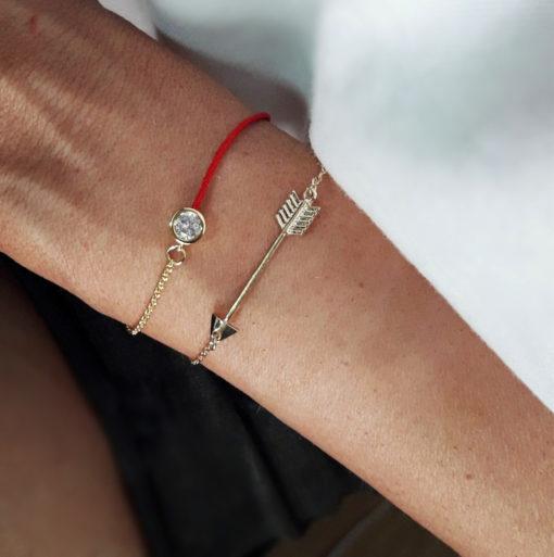 bracelet fleche