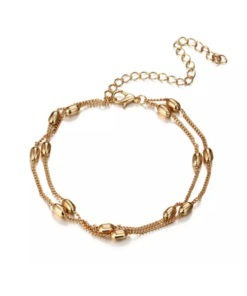 bracelet dore createur