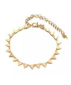 bracelet triangle original