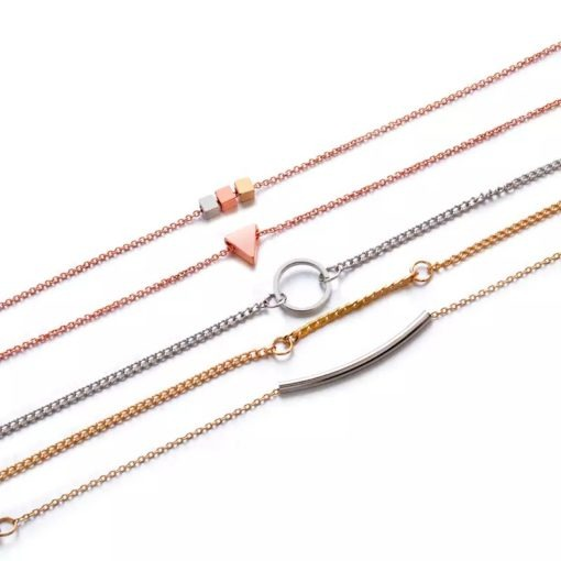 bracelet femme en solde