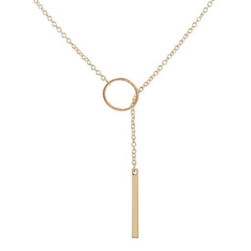 collier cadeau femme tendance