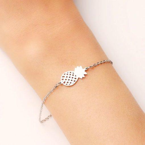 bracelet ananas petit prix