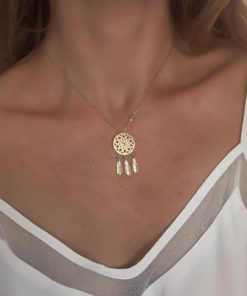 collier attrapereves