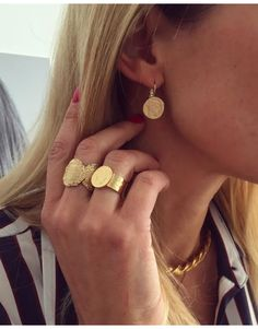 bijoux tendance 2019