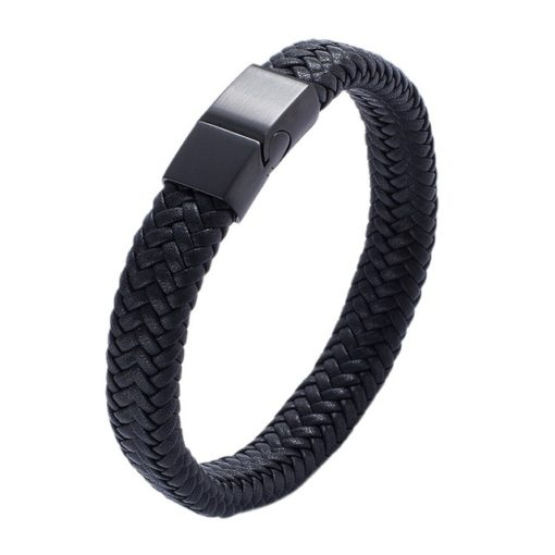 bracelet cuir homme cadeau