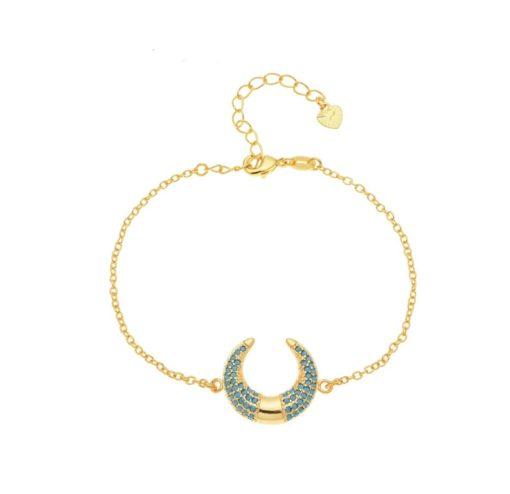 bracelet corne cadeau