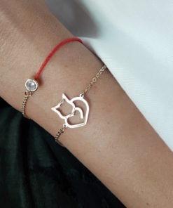 bracelet chat