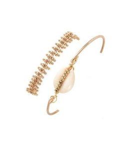 Coffret Bracelets fantaisie tendance