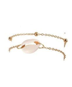 bracelet deux rangs