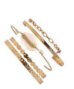 coffret bracelets joncs