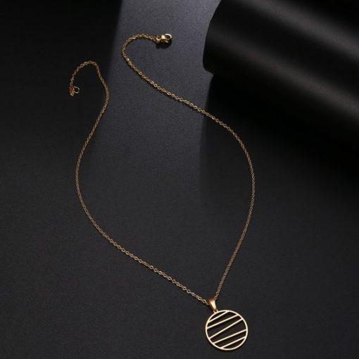 collier pendentif cadeau femme