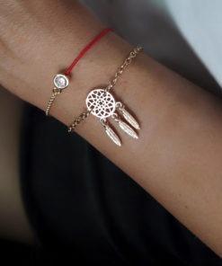 bracelet attrape reves cadeau noel