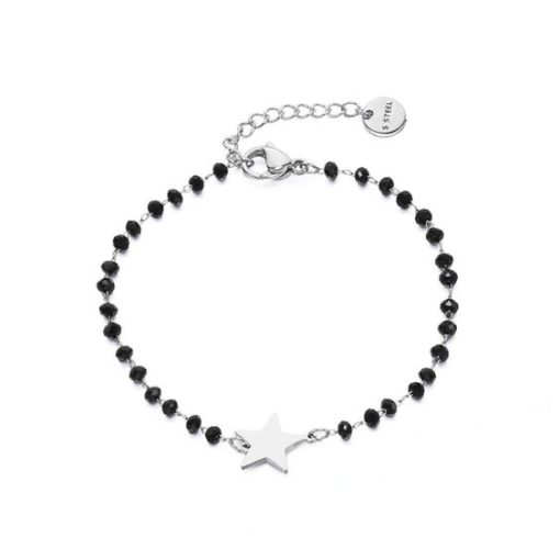 bracelet createur etoile