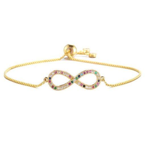 bracelet infini original