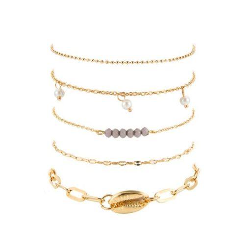 bracelets femme tendance 2020