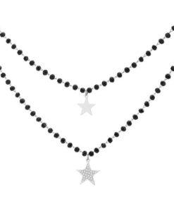 collier original etoile